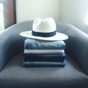 Accessories - Panama Hat